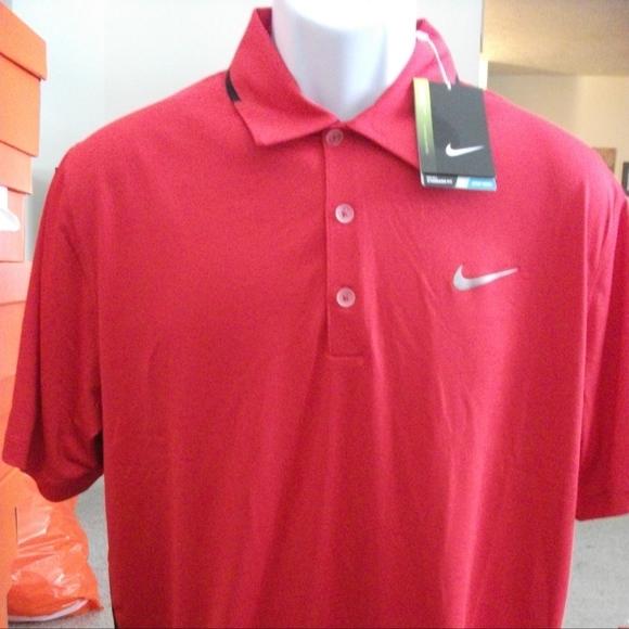 huge selection of 6d07e 531bb Nike Golf Tour Performance Dri-Fit. New. Mens M, L